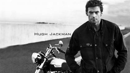 Hugh Jackman hd Wallpaper - wallpapers - actor Hugh Jackman - movies Hugh Jackman - #3