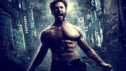 Hugh Jackman as Wolverine Wallpapers | Cute Hugh Jackman | #22