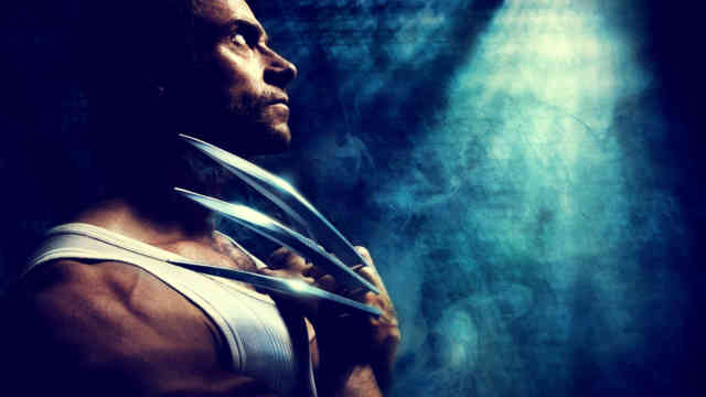 Hugh Jackman as Wolverine Wallpapers Cute Hugh Jackman