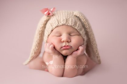 Adorable Newborn Photography In New Jersey