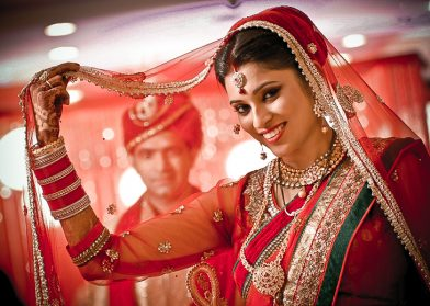 Adorn Your Marriage Moments With The Best Wedding Photographers in India!