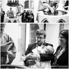 All You Need To Know About Christening Photographers In London