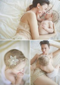 Amazing Pregnancy Photography Session for New Mothers