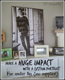 Beautify Your Pictures with Custom Frames