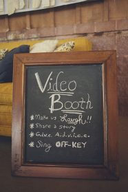Benefits of Using a Photo Booth at Your Wedding Reception