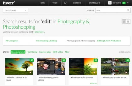 Best Photo Editing Tools Used in Every Industry
