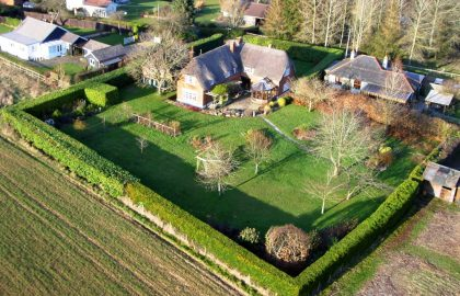 Best Professional Aerial Photographers to Get Attractive Images of Your Property