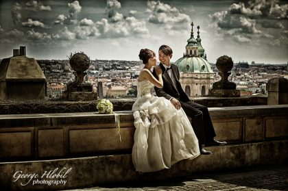 Best Things about Wedding Photography
