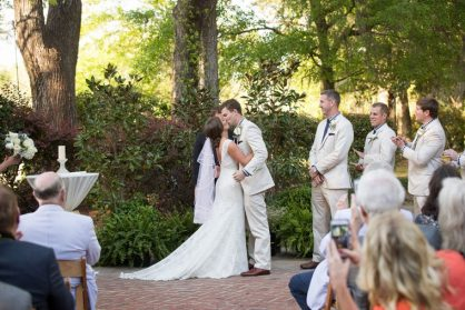 Booking a Wedding Photographer in Columbia SC for Your Wedding Day