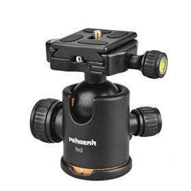 Buy Quick Release Clamps And Tripod Ball Heads For Superior Shots