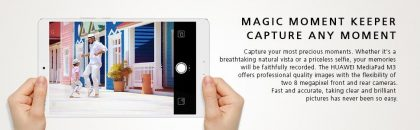 Capture Your Moments With Awesome Quality Photos