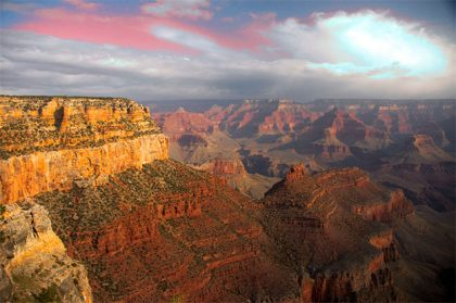 Capturing the Grand Canyon - A Guide for Landscape Photographers