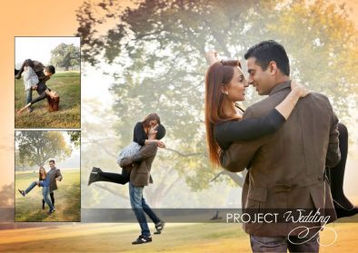 Cherish Love Moments With Pre Wedding Shoot