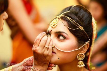 Cherish The Beauty of Telugu Marriage Photography