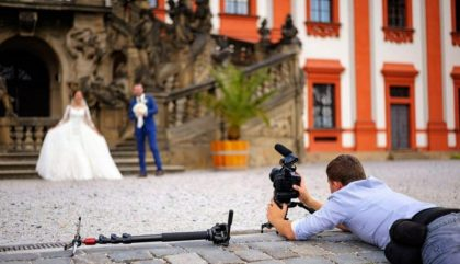 Choose Best Style of Wedding Videography to Capture Your Wedding