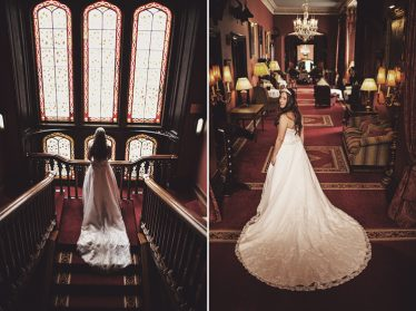 Dublin - The Perfect Wedding Photography Destination