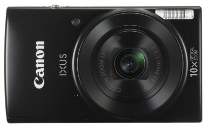 Exploring The Best Deals Of Point And Shoot Cameras Available Under $100