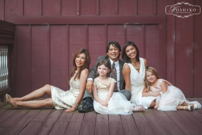 Family Photography - Capturing Your Journey Through Life