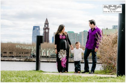 Find Best NJ Maternity Photographer in Hoboken