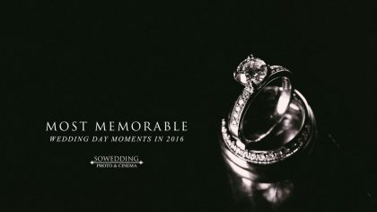 Get the Best Wedding Cinematography at Vancouver with Memorable Moments