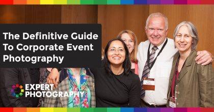Guide to Corporate Photography