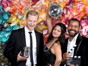 Hire a Photo Booth From a Photo Booth Company to Liven up Your Parties