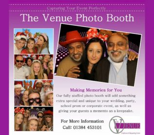 Hire Photo Booth -- Making Memories at Your Events