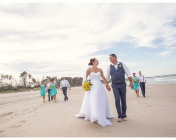 Hire Professional Wedding Photography Gold Coast For Capturing Amazing Memories
