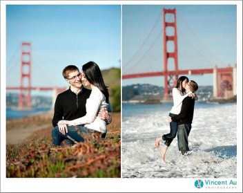 Hire The Best Engagement Photographers In San Francisco To Keep The Memories Alive
