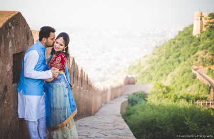Hire The Wedding Photographer Jaipur And Make Your Wedding Memorable