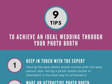 How to Achieved an Ideal Wedding Through Your Photo Booth