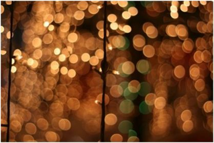 How to Create The Bokeh Effect With Digital Camera?
