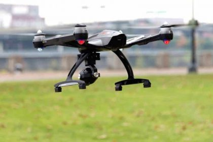How to Drones Are Able to Provide Videos And Photos That Are of High Quality