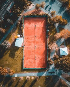 How to Inspire And Capture The Best Aerial Images of a Property