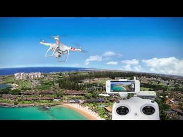 How to Use Drone for Photography for Aerial Shots?