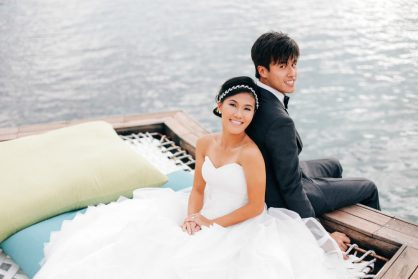 Impeccable Videography Captures Wedding Moments