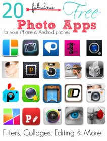 Improve Your Photography With Photo Apps For iOS And Android