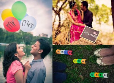 Keep Your Memories Lively With Pre-wedding Shoot in Delhi