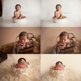 Know the Must-Have Potentials of A Pro Baby Photographer
