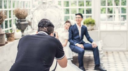 Know What Professional Wedding Photographers And Videographers Wants to Say to You