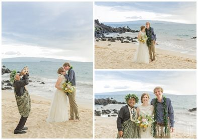 Let The Maui Wedding Photographer Capture Your Special Occasion