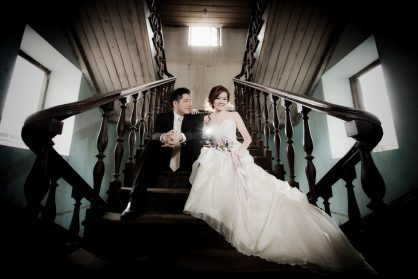 List of Inherent Qualities of a Great Wedding Photographer