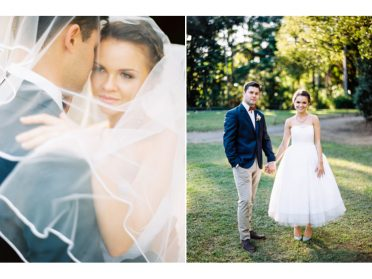 Make Selection From Different Styles With Gold Coast Wedding Photography