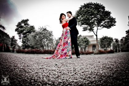 Make Your Beloved Feel Special With Pre-wedding Shoot in Delhi