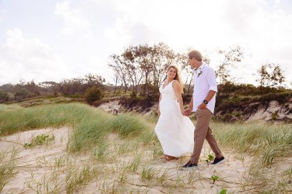 Make Your Wedding Day Amazing With Gold Coast Wedding Photographer