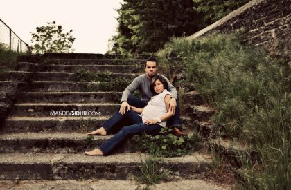 Maternity Photographs By Professional Photographers In Seattle