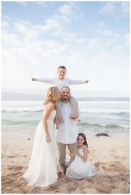 Mauis Wedding And Family Portrait Photographers