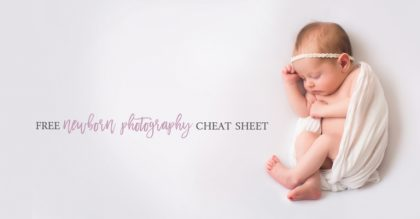 Mistakes To Avoid During Baby Photography