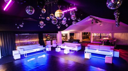 Party Venues in Mumbai - Many Alternatives to Choose From