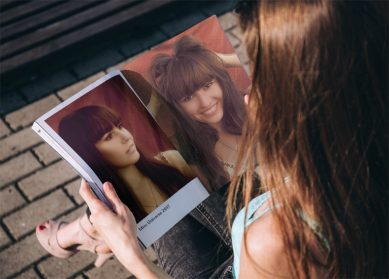 PhotoFunia makes it Easy to Surprise Women on Their Day